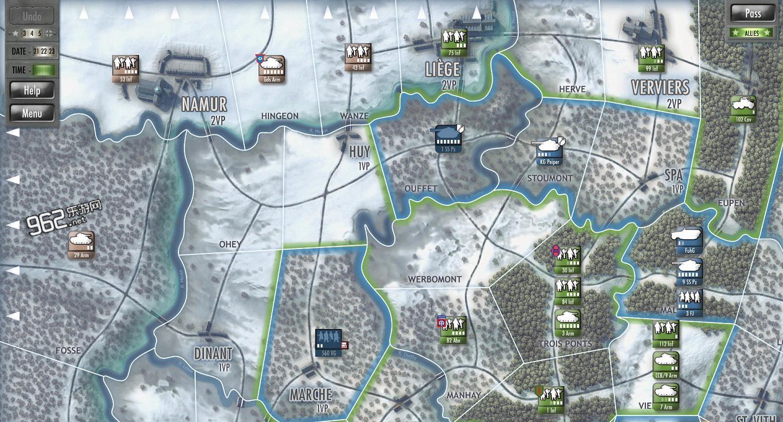 坦克大决战完美破解版截图1