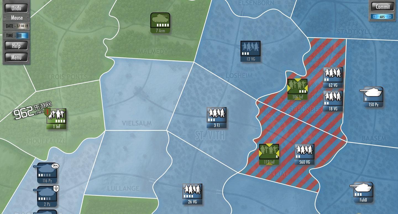 坦克大决战完美破解版截图2