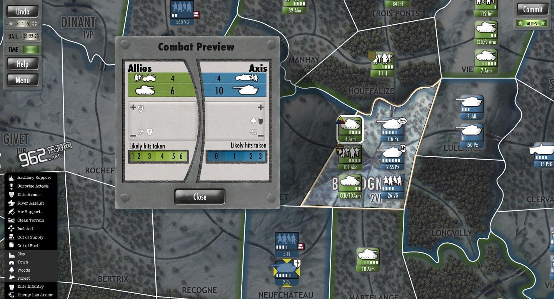 坦克大决战完美破解版截图4