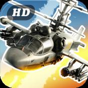 模拟直升机破解版