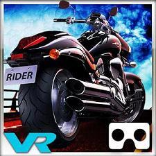 公路特技自行车骑士VR破解版
