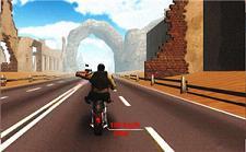 公路特技自行车骑士VR破解版v1.3截图1