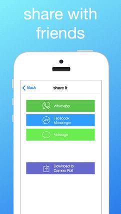 对嘴app 演技派软件v1.2.0截图2