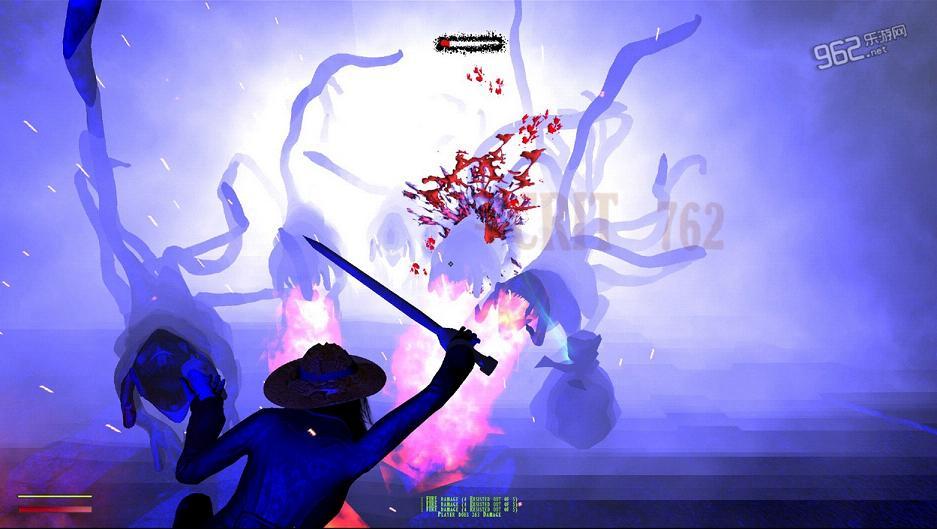 杀戮欲:吸血鬼影子猎手英文破解版截图7