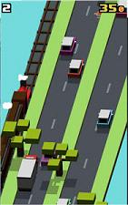 像素公路通缉中文版v1.2.1截图0