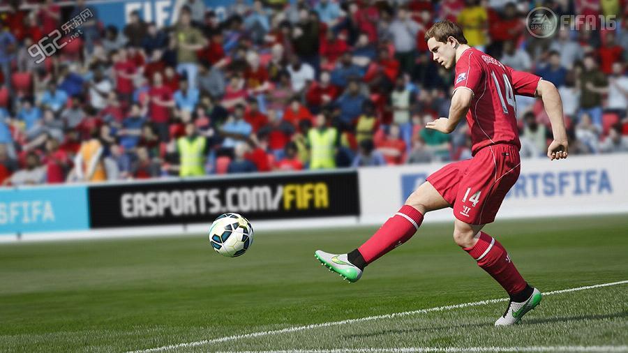 FIFA16截图4