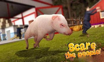 小猪模拟破解版v1.01截图0