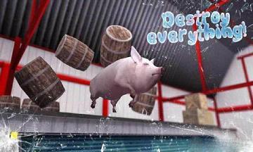 小猪模拟破解版v1.01截图1
