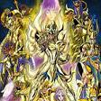 圣斗士星矢:勇敢十二宫汉化版