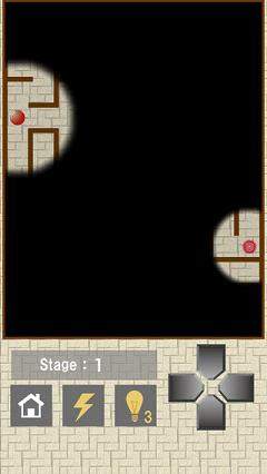 不可能通关的迷宫安卓中文版v1.0截图2