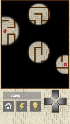不可能通关的迷宫安卓中文版v1.0截图3