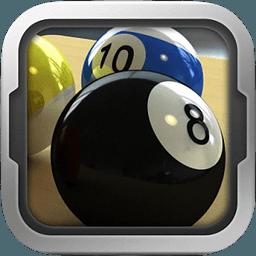 3D台球2015正版