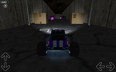 玩具卡车拉力赛3Dv1.1_截图0