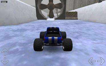 玩具卡车拉力赛3Dv1.1_截图3