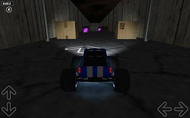 玩具卡车拉力赛3Dv1.1_截图2