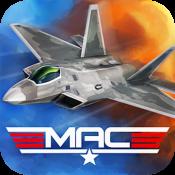 空战霸主MAC破解版