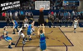 NBA2K15直装免验证版v1.0.0_截图2