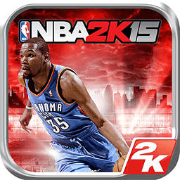 NBA2K15直装免验证版