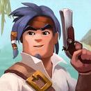 勇者大陆:海盗ios版
