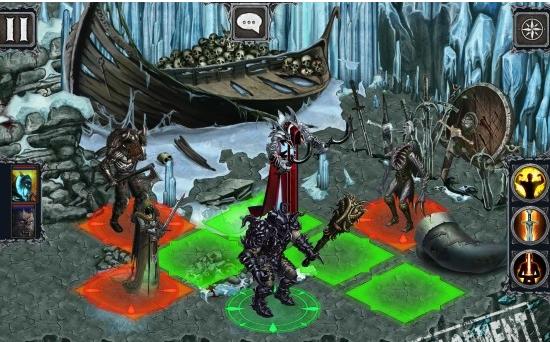 地牢世界破解版v1.04截图0