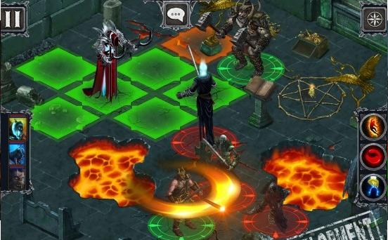 地牢世界破解版v1.04截图3