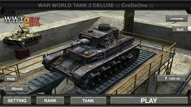 战争世界坦克2无限金币版v1.0.5截图2