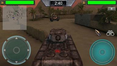 战争世界坦克2无限金币版v1.0.5截图3
