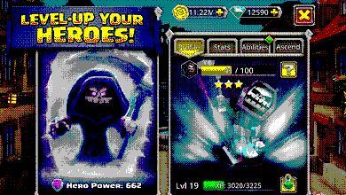 地下城Boss战破解版v0.5.2532_截图2