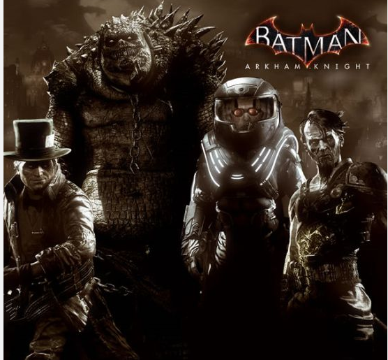 《蝙蝠侠:阿卡姆骑士》最后DLC Season of Infamy明日发售