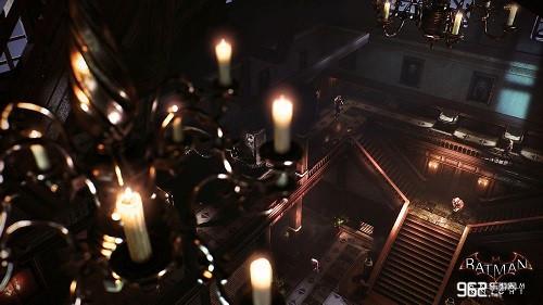 大量新地图即将到来 《蝙蝠侠:阿卡姆骑士》新DLC1月19日上线