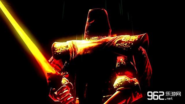 玩家自制 《黑暗之魂》PVP角色TheKing无人能敌