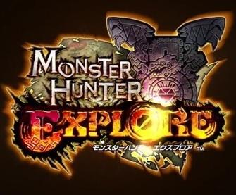 怪物猎人:探险中文汉化版