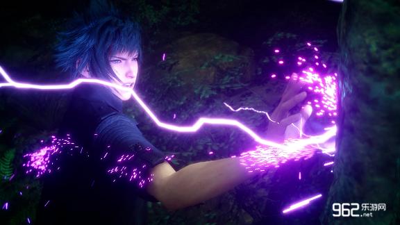 《最终幻想15》将采用多种升级路线 上市时间