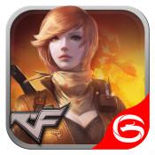 穿越火线:重返战场IOS版