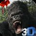 疯狂大猩猩模拟器:猎人手机版
