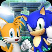 刺猬索尼克:第二章 Sonic The Hedgehog 4™ Episode II IOS版