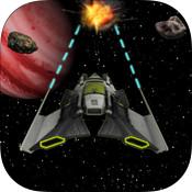 太空战争游戏:星系ios版