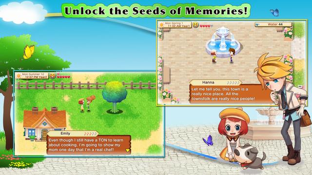 牧场物语:记忆的种子中文汉化版v1.0_截图3