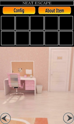 逃脱游戏:儿童房截图1