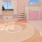 逃脱游戏:儿童房