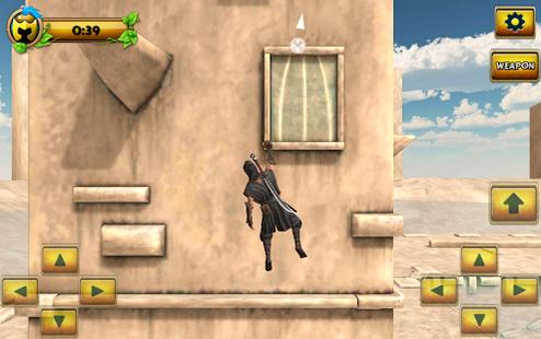 武士忍者英雄刺客破解版v1.01_截图2
