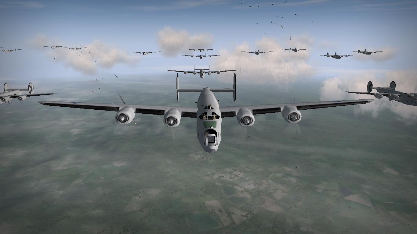 空战英雄2016PC破解版截图0
