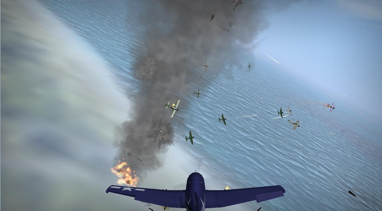 空战英雄2016PC破解版截图2