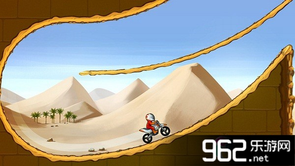 摩托车表演赛全解锁破解版v6.2.1截图1