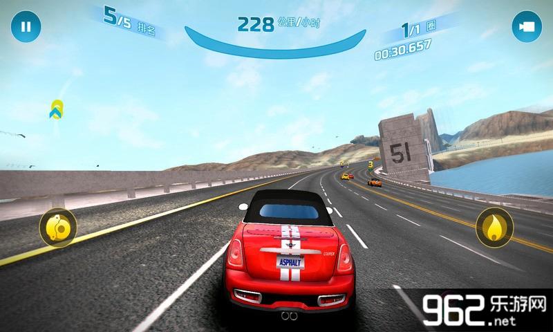 狂野飙车极速版内购破解版v2.1.0截图1