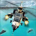 现代直升机战斗中文版
