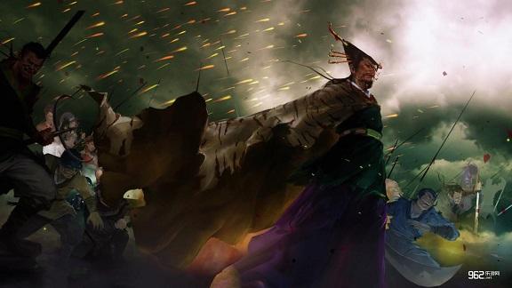 武侠新作《洛川群侠传》宣传视频放出 游戏即