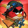 愤怒的小鸟王牌战机手机版