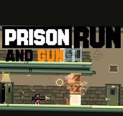 监狱逃杀手机版