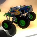 怪物卡车挑战赛破解版